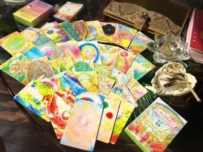 画像3: 【大人氣!再販開始】ミラクルオラクルカード弥栄 【オリジナルオラクルカード】